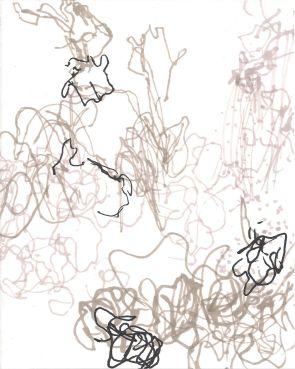 flower study 1