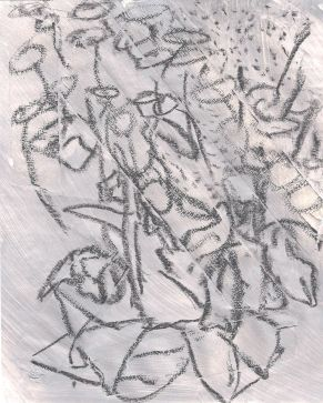 flower study 5