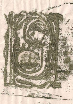 monoprint 1