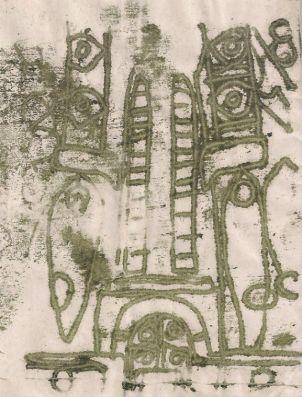monoprints 3