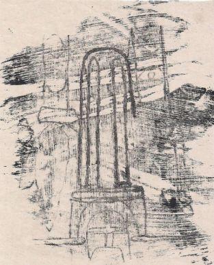 monoprints 8