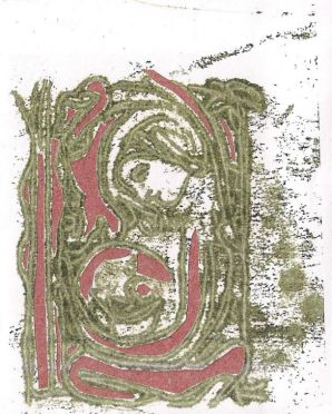 monoprints collage 6