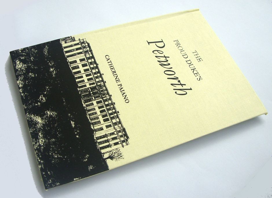 petworth book