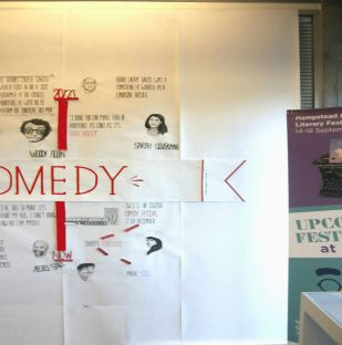 a history of jewish comedy part 1
