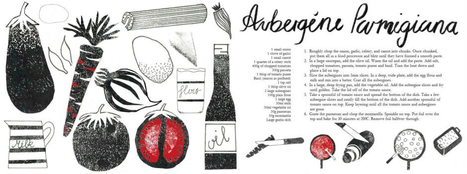 aubergine parmigiana 2.5